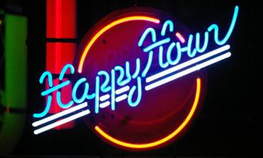 Happy hour & Apericena