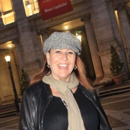 Anna Capisciotti