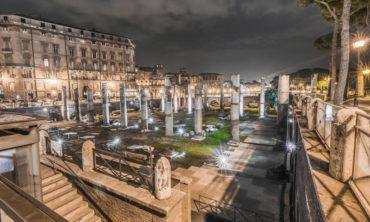 Viaggio nella Roma antica